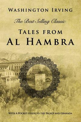Tales of the Alhambra - Irving, Washington