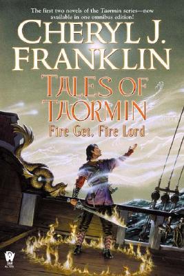 Tales of the Taormin - Franklin, Cheryl J