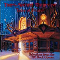 Tales of Winter: Selections from the TSO Rock Operas - Trans-Siberian Orchestra
