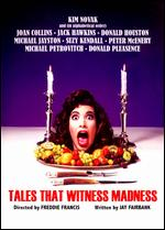 Tales That Witness Madness - Freddie Francis