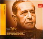Talich Conducts Smetana, Blodek, Kovarovic, Janácek Dvorák & Suk