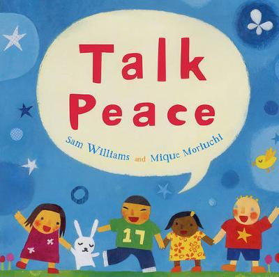 Talk Peace - Williams, Sam