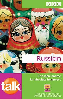 Talk Russian 2 CDs for pack - Martin, Georgina, and Furlong, Svetlana