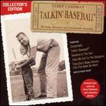 Talkin' Baseball - Terry Cashman