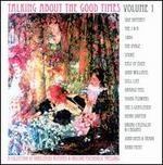 Talking About the Good Times, Vol. 1: A Collection of Unreleased Acetates & Obscure Psy