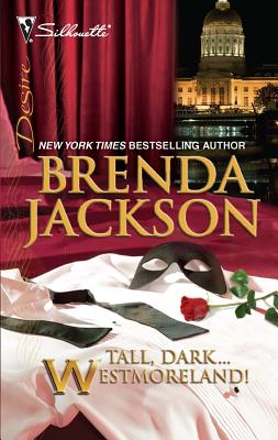 Tall, Dark...Westmoreland! - Jackson, Brenda