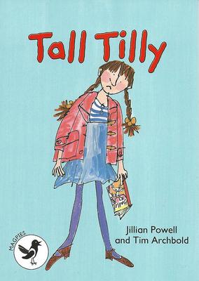 Tall Tilly: Magpies Level 3 - Powell, Jillian