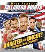Talladega Nights: The Ballad of Ricky Bobby [French] [Blu-ray]