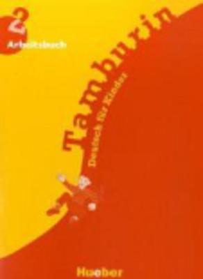 Tamburin: Arbeitsbuch 2 -