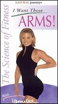 Tamilee Webb: I Want Those Arms - Andrea Ambandos