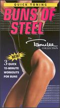 Tamilee Webb: Quick Toning - Buns of Steel -