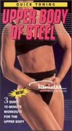 Tamilee Webb: Quick Toning - Upper Body of Steel
