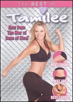 Tamilee Webb: The Best of Tamilee - Best Thighs, Best Abs, Best Cardio -