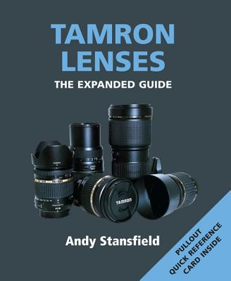 Tamron Lenses - Stansfield, Andy