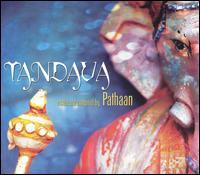 Tandava - Various Artists
