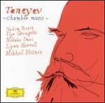 Taneyev: Chamber Music