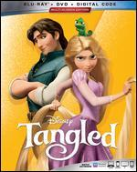 Tangled [Includes Digital Copy] [Blu-ray/DVD]