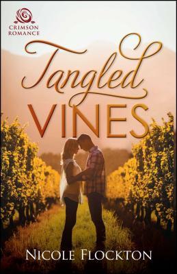 Tangled Vines - Flockton, Nicole