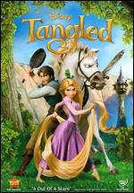 Tangled - Byron Howard; Nathan Greno