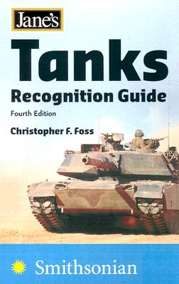 Tank Recognition Guide - Foss, Christopher F.
