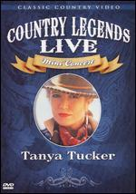 Tanya Tucker: Country Legends Live Mini Concert