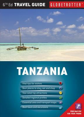 Tanzania - Mercer, Graham