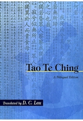 Tao Te Ching - Lao Tzu, Lao