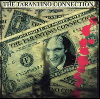 Tarantino Connection - Various Artists