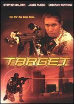 Target - William Webb