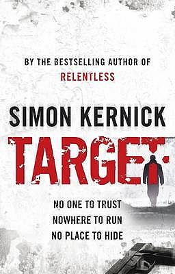 Target - Kernick, Simon