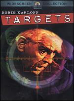 Targets - Peter Bogdanovich