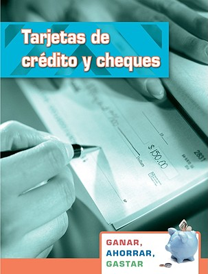 Tarjetas de Credito y Cheques - Hall, Margaret