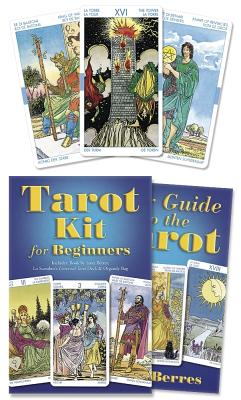 Tarot Kit for Beginners - Berres, Janet, and Llewellyn