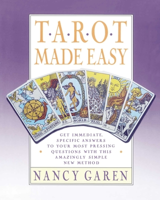Tarot Made Easy - Garen, Nancy