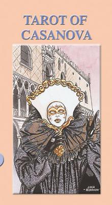 Tarot of Casanova - Raimondo, Luca
