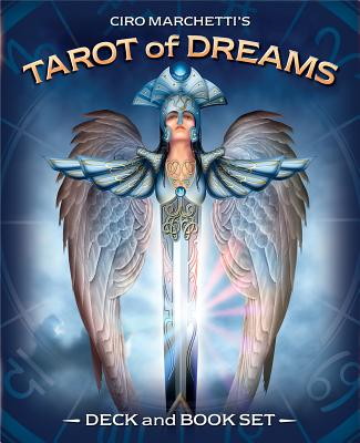 Tarot of Dreams - Bursten, Lee