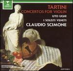 Tartini: Concertos for Violin