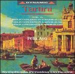 Tartini: Violin Concertos, Vol. 2
