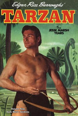Tarzan Archives: The Jesse Marsh Years Volume 9 - DuBois, Gaylord