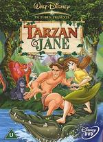 Tarzan & Jane - Don Mackinnon; Steve Loter; Victor A. Cook
