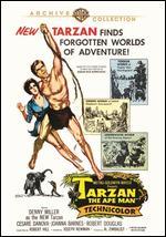 Tarzan, the Ape Man - Joseph Newman