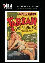 Tarzan the Fearless - Robert F. Hill