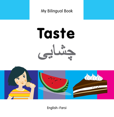 Taste: English-Farsi - Milet Publishing