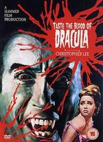 Taste the Blood of Dracula - Peter Sasdy