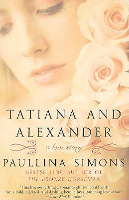 Tatiana and Alexander - Simons, Paullina
