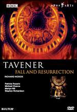Tavener: Fall and Resurrection