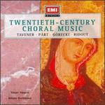 Tavener, Pärt, Górecki: Choral Music