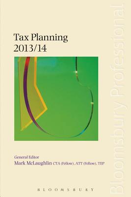 Tax Planning 2013/14 - McLaughlin, Mark