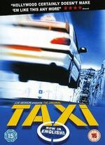Taxi [Now in English!]