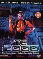 TC 2000 - T.J. Scott